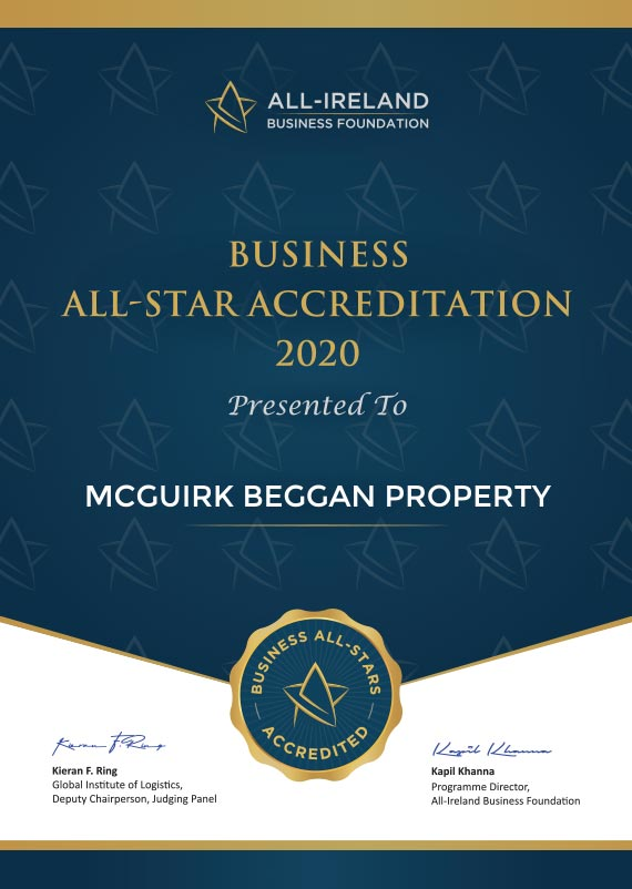 All Stars Business Accredited